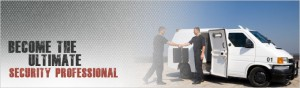Cash in Transit Security Course